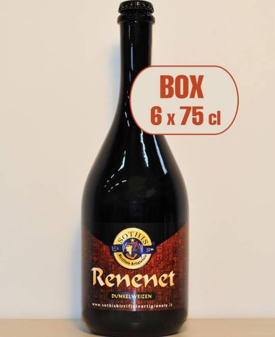box 6 bottiglie SOTHIS Birrificio Artigianale birra birre malto orzo luppolo bavarese filtrata stout ale scotch ale weisse marche ancona macerata morrovalle san benedetto ascoli piceno pesaro fabriano senigallia