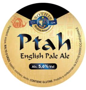 Ptah SOTHIS Birrificio Artigianale birra birre malto orzo luppolo bavarese filtrata stout ale scotch ale weisse marche ancona macerata morrovalle san benedetto ascoli piceno pesaro fabriano senigallia